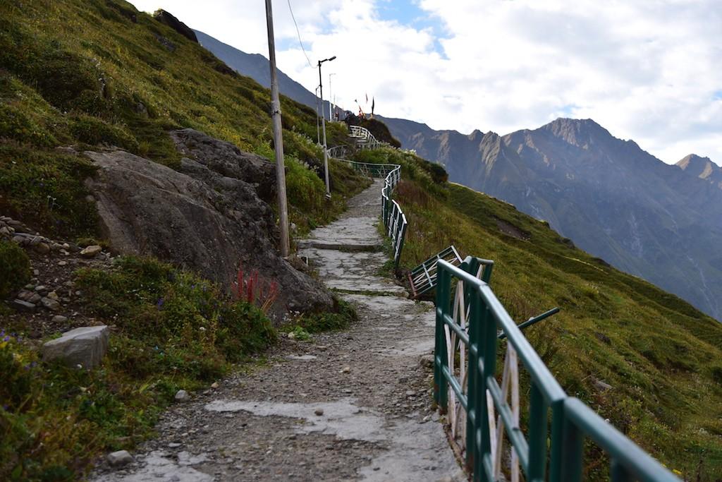 Bhairavnath - path