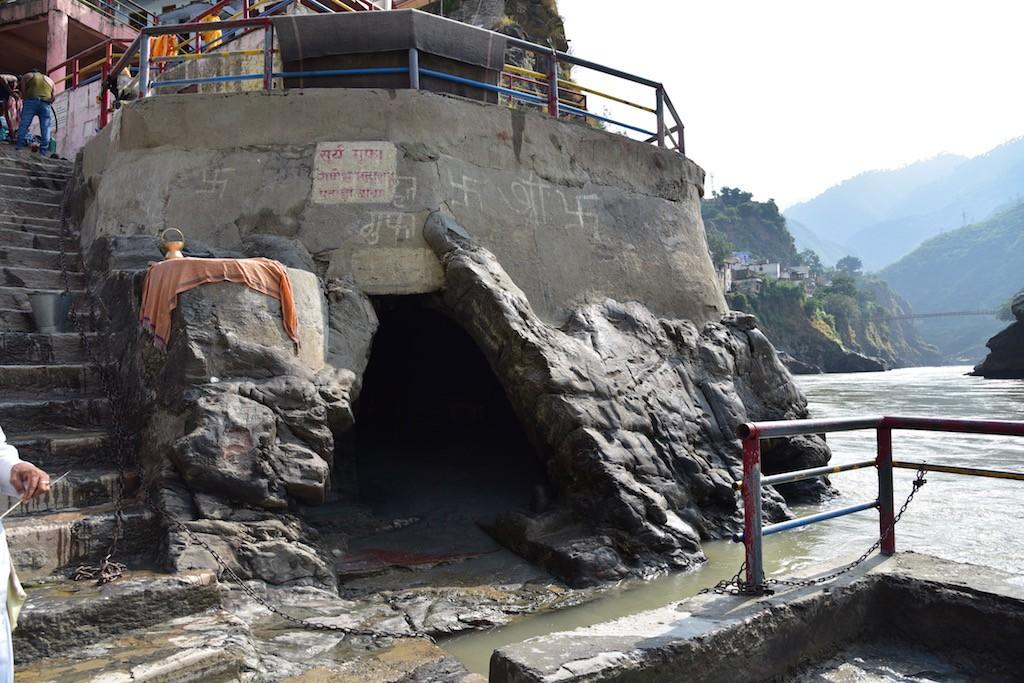 Dev Prayag - Surya Gufa